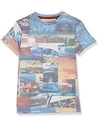 PETROL INDUSTRIES B-ss17-tsr647, T-Shirt Garçon