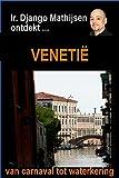 Van carnaval tot waterkering.De bekende wetenschapsjournalist en schrijver Django Mathijsen duikt in de geschiedenis en toekomst van Venetië, de eens zo trotse stad die nu zo geplaagd wordt door overstromingen. Kunnen de waterkeringen de stad van de ...