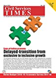 civil services times march 2018 edition