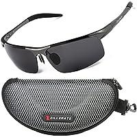 a08351f7b6b Amazon.co.uk  Men - Sunglasses  Sports   Outdoors