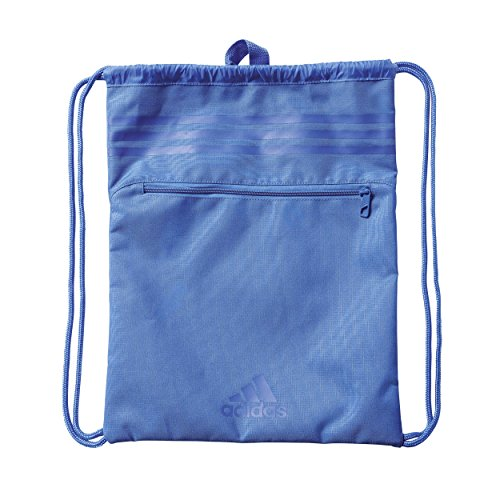 adidas  Sporttasche 3 Stripes Performance Gymbag Blue/Collegiate Royal