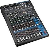 #7: Yamaha MG12XU 12 In PA Mixer & USB Audio Interface - New
