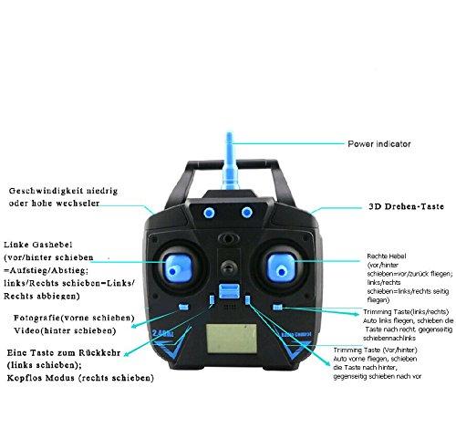 Teile & Zubehör Große Kapazität Rc Drone Rc Quadcopter 7,4 V 2000 Mah Batterie Ultra-hohe Kapazität Lipo Für Syma X8 Pro Batterie Ersatzteile Sammeln & Seltenes