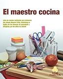 Best Libros de maestros - El maestro cocina: Libro de recetas de profesores Review