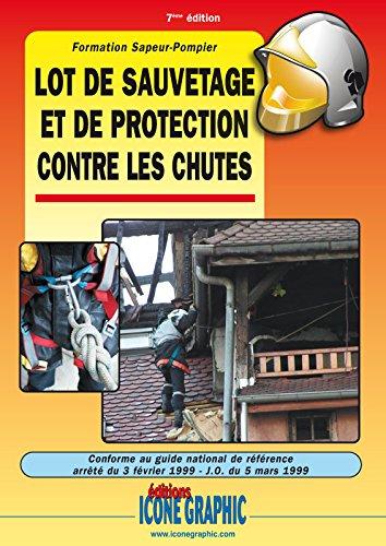 Lot de Sauvetage et de Protection Contre les Chutes