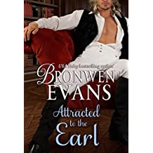 Attracted to the Earl (Imperfect Lords)
