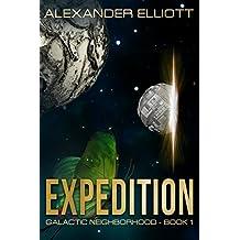 Expedition (Galactic Neighborhood)