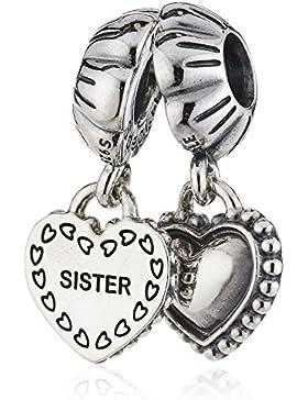 Pandora Charm Anhänger My special Sister