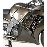 R&G - Defensa para motocicleta Kawasaki GTR 1400