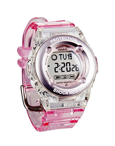 Casio Baby-G Damen- Armbanduhr Quarz BG-1302-4ER - 3