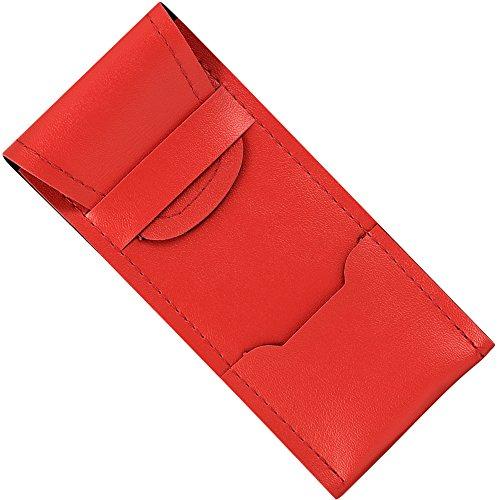 Dart-Case-Designa-Bar-Wallet-Standard-Red-With-Darts-Corner-Curvy-Ballpen