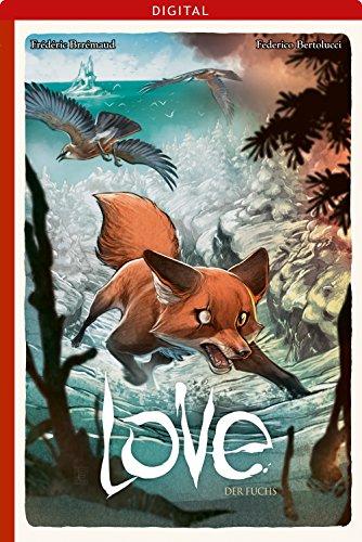 Love 02: Der Fuchs