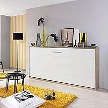 suchergebnis auf f r schrankbett 140x200. Black Bedroom Furniture Sets. Home Design Ideas