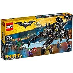 LEGO Batman Movie 70908 - Set Costruzioni Scuttler