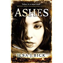 The Ashes Trilogy: Ashes: Book 1
