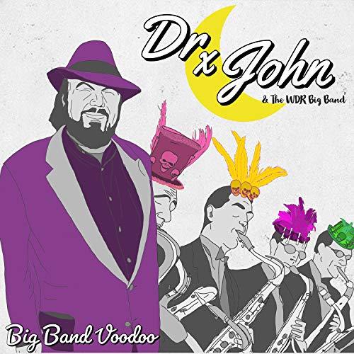 Big Band Voodoo