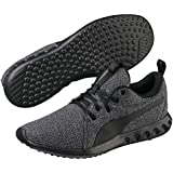 Puma Men's Black Black Running Shoes-11 UK/India (46 EU)(4059506268045)
