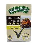 Produkt-Bild: Vivien Paille Puy Linsen aus Frankreich 500 Gramm