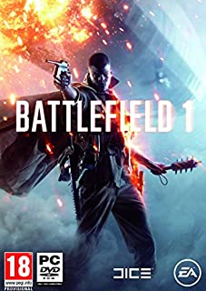 Battlefield 1 [AT-Pegi] - [PC] (B01F5LEUQ8) | Amazon Products