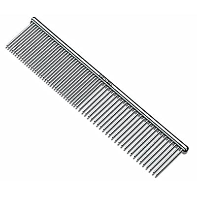 Andis Pet Steel Grooming Comb (65730) from Andis