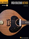 Hal Leonard Irish Bouzouki Method (English Edition)