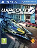Wipeout 2048 [import europe]