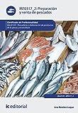 Best La venta de libros Aprendizaje - Preparación y venta de pescados. inaj0109 - pescadería Review