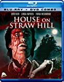 House on Straw Hill [Blu-ray] [1976] [US Import]