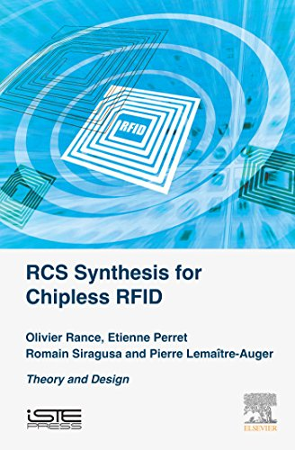 RCS Synthesis for Chipless RFID: Theory and