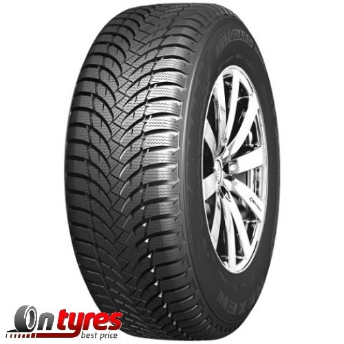 Nexen Winguard Snow\'G WH2 - 175/65R14 - Winterreifen