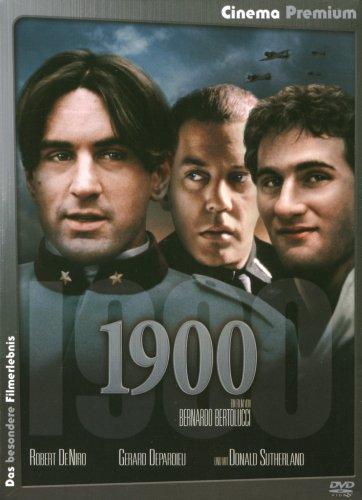 Bild von 1900 (Cinema Premium Edition, 2 DVDs)