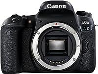 Exprimez-vous grce à l'EOS 77D Prenez des photos débordantes de personnalité grce aux fonctionnalités et aux commandes créatives. Révélez le photographe qui est en vous Découvrez de nouveaux sujets et de nouvelles techniques de prise de vue. L'autofo...