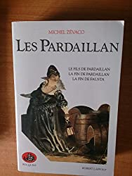 Les Pardaillan, Tome 3 :