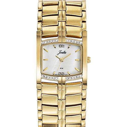 Joalia 631926 - Orologio da polso donna, metallo, colore: Oro