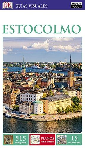 Guías Visuales. Estocolmo
