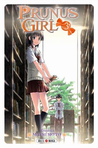 Prunus Girl T3