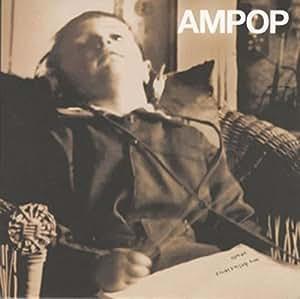 Ampop E.P. [Import anglais]