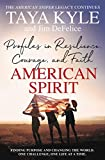 American Spirit: Profiles in Resilience, Courage, and Faith (English Edition)