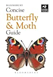 Concise Butterfly and Moth Guide (Wildlife Trusts)