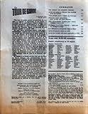 Telecharger Livres TOUR DE GARDE LA N 24 du 15 12 1976 FORMONS NOTRE CONSCIENCE POUR QU ELLE SOIT PLUS EFFICACE DES CADEAUX QUI COMPTENT VRAIMENT SOMMAIRE AIDEZ LES JEUNES A DEVENIR DES MODELES POUR LES FIDELES UNE GRANDE PORTE S OUVRE AU PORTUGAL TITE D EXCELLENTS CONSEILS POUR RESTER ROBUSTES DANS LA FOI PHILEMON UNE LETTRE D AMOUR MAIS PAS UN EVANGILE SOCIAL LES DIFFERENTES JERUSALEM DANS LA BIBLE INDEX DES SUJETS TRAITES EN 1976 INDEX DES VERSETS BIBLIQUES EXPLIQUES EN 197 (PDF,EPUB,MOBI) gratuits en Francaise