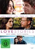 Love Stories Erste Lieben, kostenlos online stream