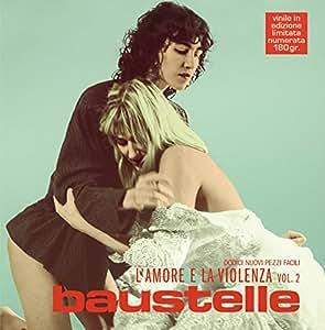 L'amore E La Violenza Vol.2 (Limited Edition)
