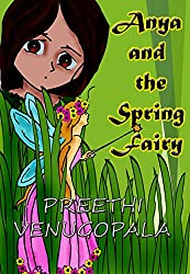 Anya and the Spring Fairy
