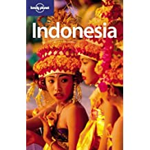 Lonely Planet Indonesia (Country Travel Guide) by Ryan Ver Berkmoes (2010-02-01)
