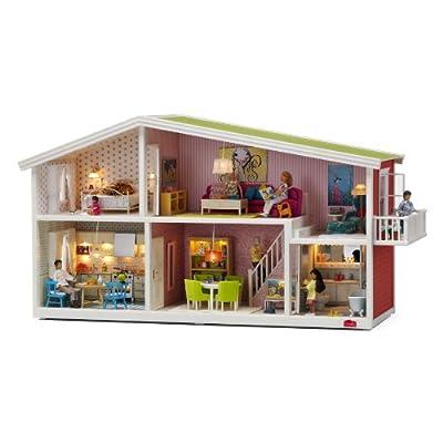 Lundby 60.1008.00 Småland - Casa de muñecas de Lundby