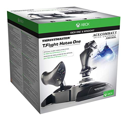 Thrustmaster T.Flight Hotas One - ACE Combat 7 Edition (Hotas System, Xbox One/ PC)