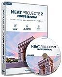 FRANZIS NEAT projects 2 professional|2 professional|Für bis zu 3 Geräte|zeitlich unbegrenzt|Bildbearbeitungsprogramm für Windows PC und Mac OS X|Disc|Disc