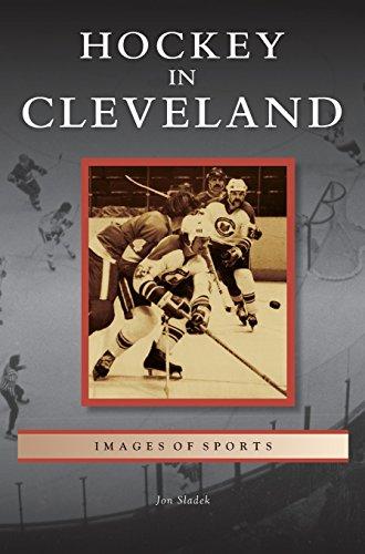 Hockey in Cleveland por Jon Sladek