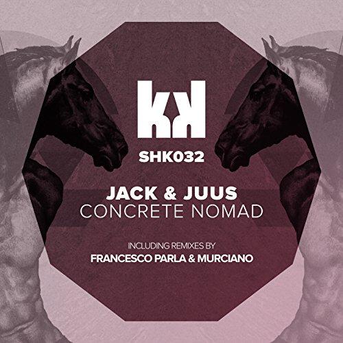 Concrete Nomad (Francesco Parla Remix) de JACK & JUUS en ...