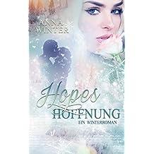 Hopes Hoffnung (Ein Winterroman 3)